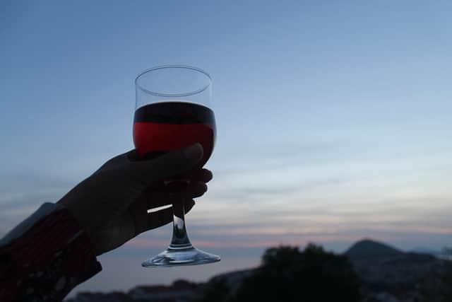 Wines of Croatia |Travel Croatia like a local