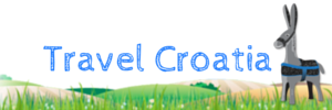 TRAVEL CROATIA BLOG SIDE BAR