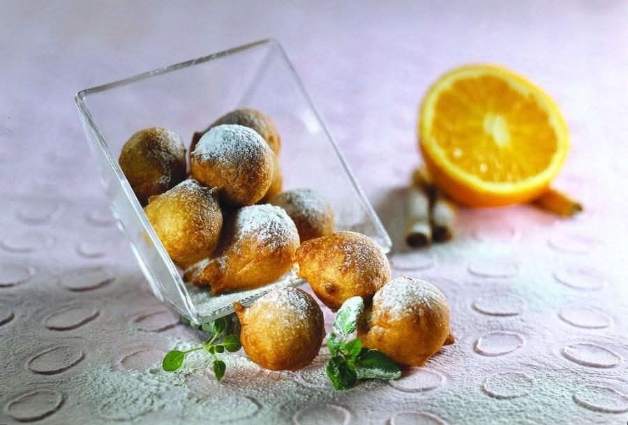 Croatian Cooking Fritule Recipe
