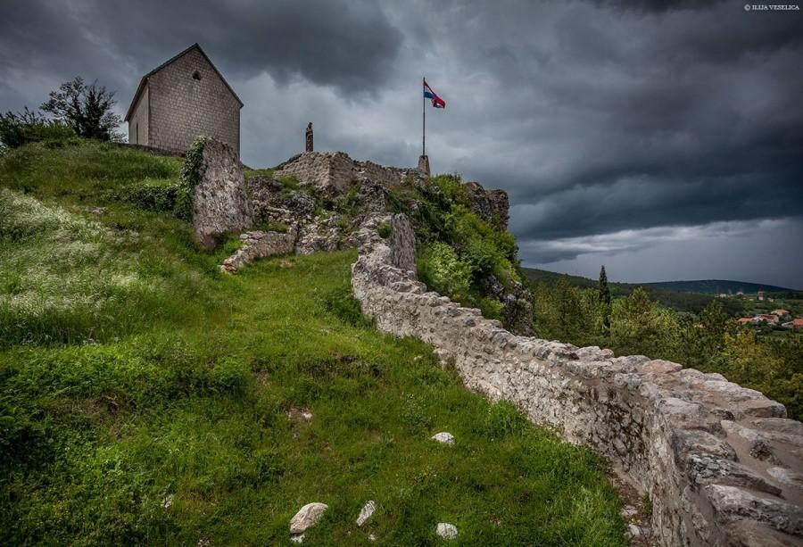 Sinjska Alka - Travel Croatia like a local