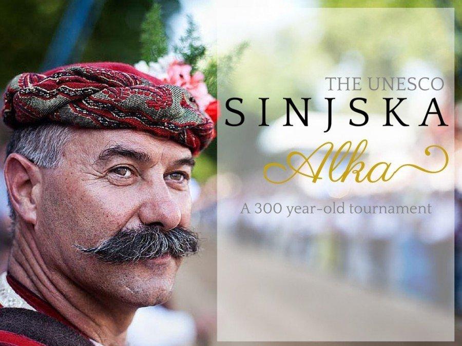Sinjska Alkar - Travel like a local cover