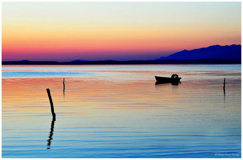 Travel to Croatia Dalmatia Davor Sky