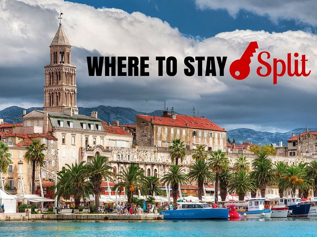 Where to sleep in Split Accommodation | Croatia Travel Blog