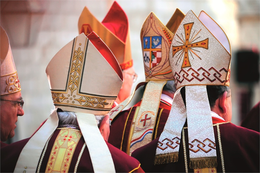 Croatian Culture TZ Festivity of St. Blaise, Patron Saint of Dubrovnik