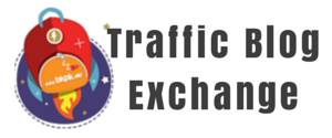Traffic blog exchange