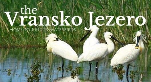 Travel to Croatia: Vransko Jezero vacation inspiration