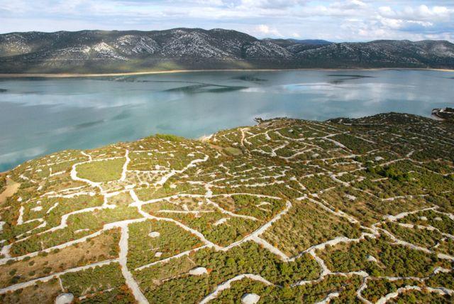 Croatia Travel Blog_Guide to Croatia's Nature Parks_Vransko Jezero Vrana Lake Nature Park - 02