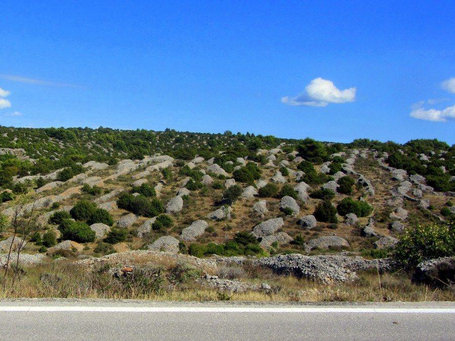 A cycling holiday to Hvar Island 5