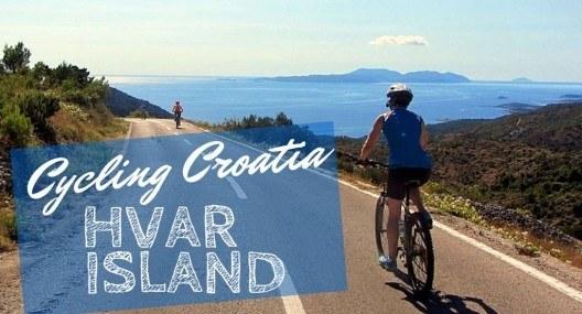 Travel Croatia: A cycling holiday to Hvar Island