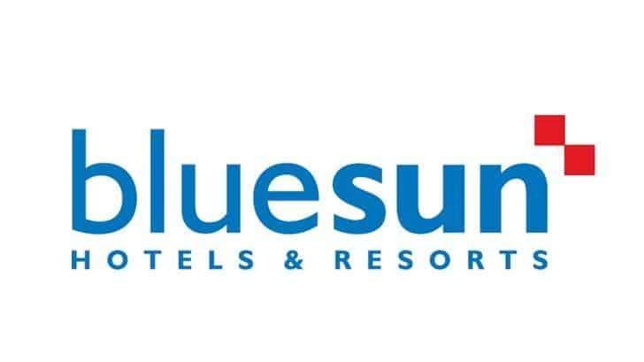Bluesun Hotels Logos