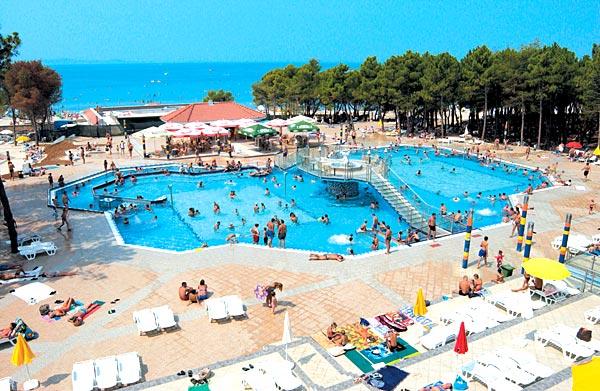 Croatia Holiday Park_Zaton 2