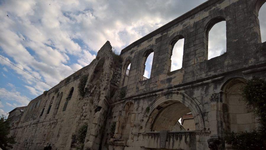 Croatia Travel Blog_Things to do in Croatia_Podstrana Croatia_King Arthur
