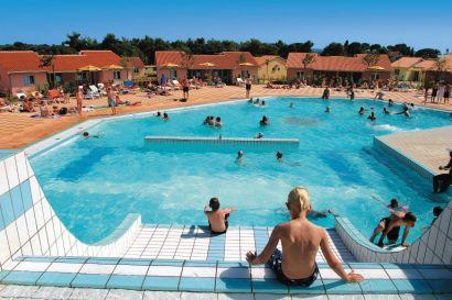 Holiday Park Croatia_Bi Village