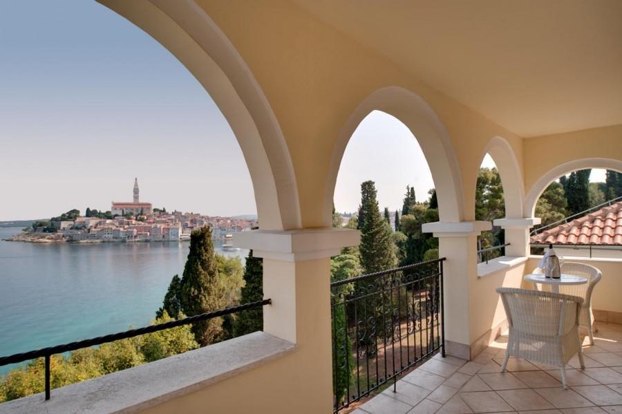 Hotel Katarina Roving Croatia