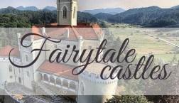 Fairytale Castles in Croatia