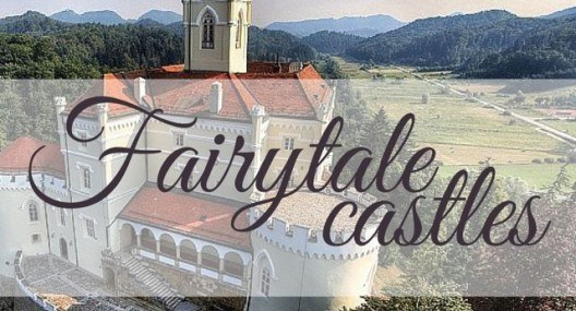 Fairytale Castles in Croatia