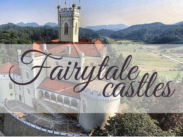 Hrvatsko Zagorije Castles COVER