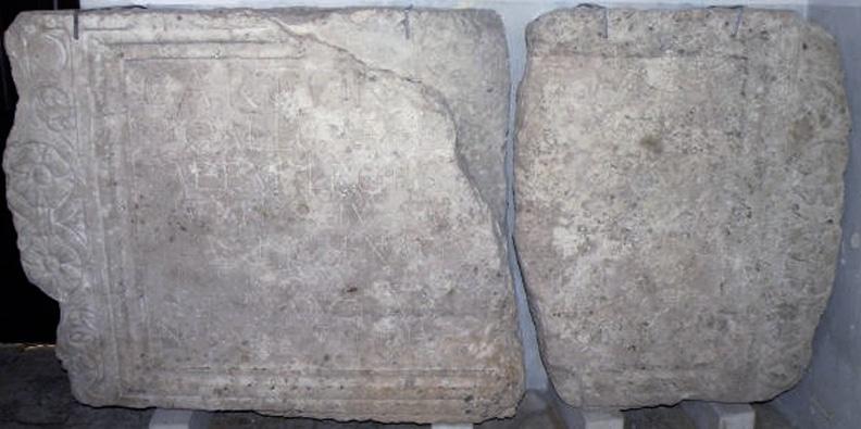 King Arthur Podstrana Croatia tablet