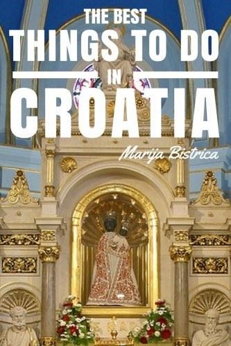 Things to do in Croatia_Marija Bistrica PIN