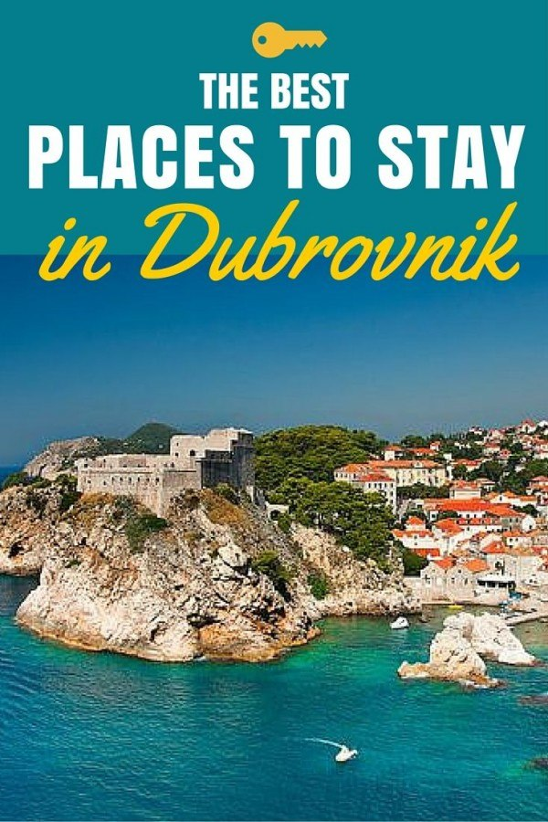 Where to stay in Dubrovnik Ideas | Travel Croatia Blog