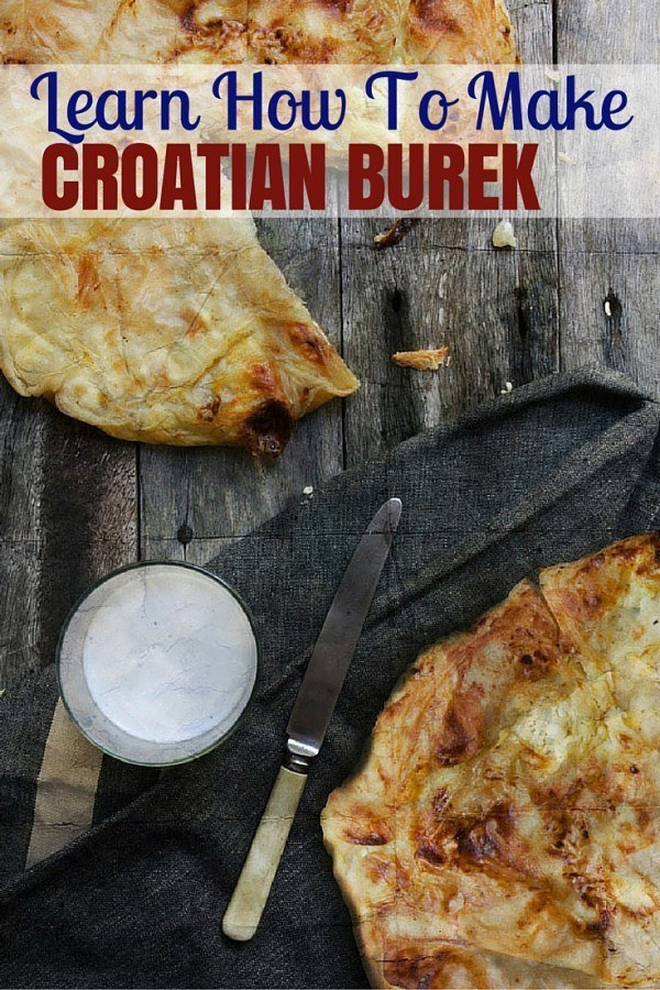 Things to do in Croatia_Burek Recips_PIN