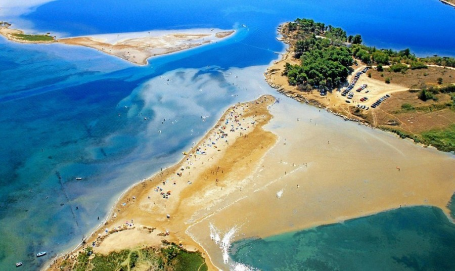 Image result for pag croatia beaches