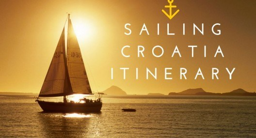 Sailing Croatia: 7-day itinerary from Split