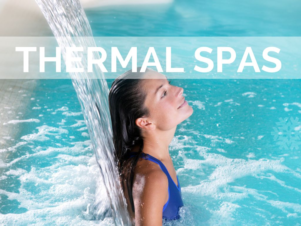 Thermal Spas of Krapinska Toplice - Travel Croatia