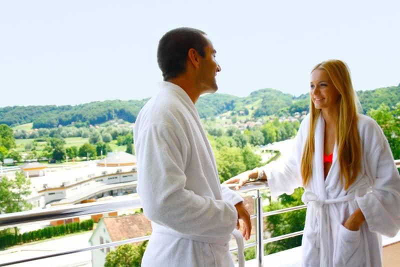 Wellness Aparthotel Villa Magdalena - Travel Croatia