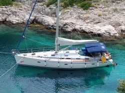 BAVARIA 47 Cruiser | Renting a yacht in Croatia - 01