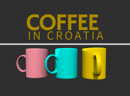 Guide to Coffee in Croatia (plus tips for tea lovers too)