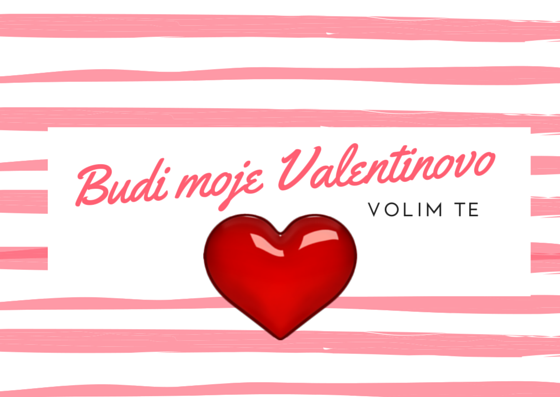 Learning Croatian_Valentines Day Cards in Croatian 4
