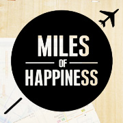 Travel Blog | MilesOfHappiness_Logo