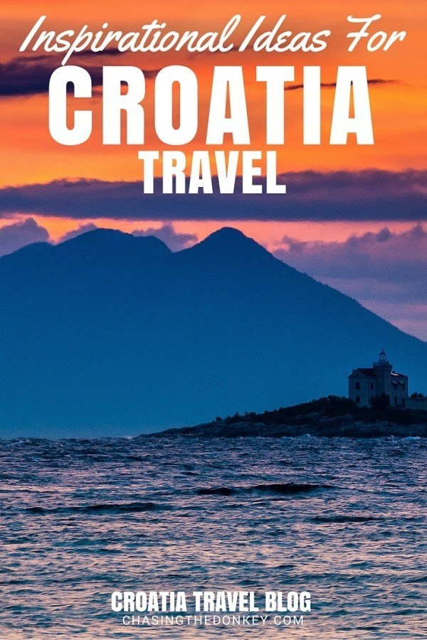 Things to do in Croatia_Inspriational Ideas|Croatia Travel Blog