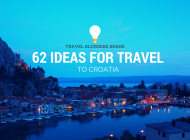 62 inspirational stories that make you want to travel to Croatia