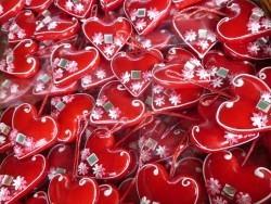 Licitar Heart_Marija Bistrica_Croatia - 1