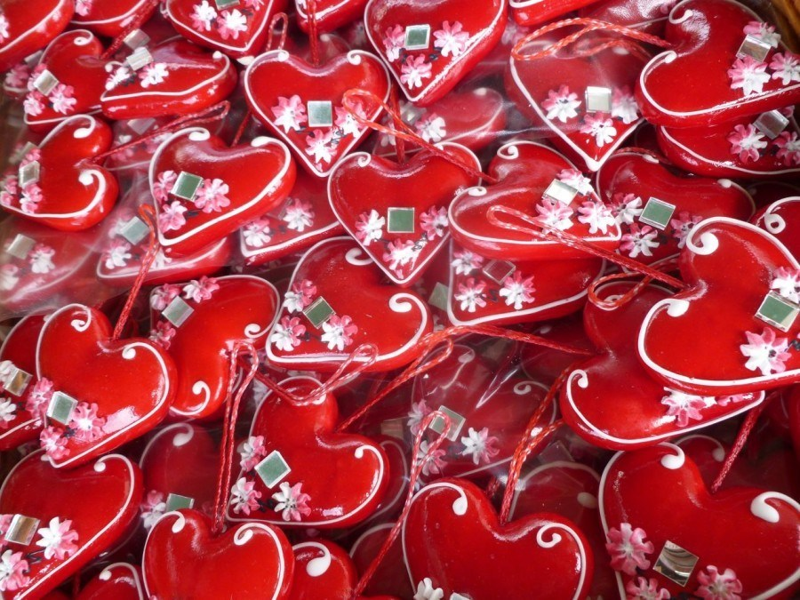 Licitar Heart_Souvenirs to buy in Croatia_Croatia Travel Blog