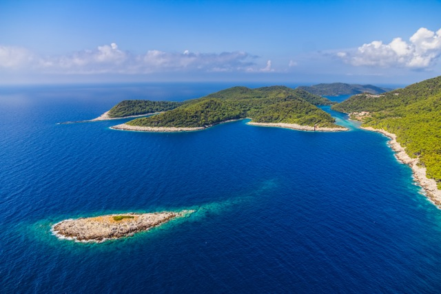 Mljet National park | Travel Croatia