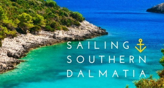 Sailing Croatia: Discover the Southern Adriatic in 7 days