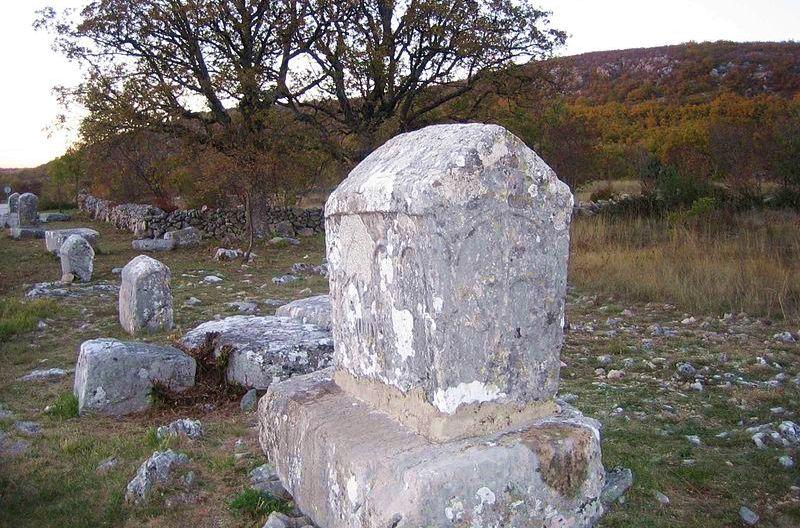 Stecci   UNESCO Sites in Croatia Travel Blog