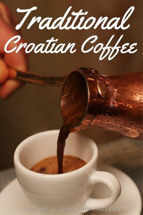 Things to do in Croatia_Croatian Coffee|Croatia Travel Blog