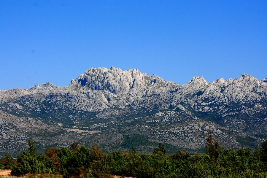 velebit-mountains-croatia | Croatia Travel Blog