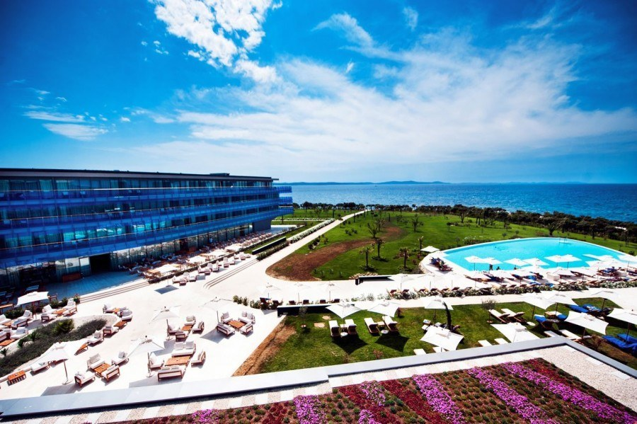 Falkensteiner Hotel Spa Iadera_Pool