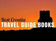 Top Croatia Travel Guides & Books to Read Before Your Holiday