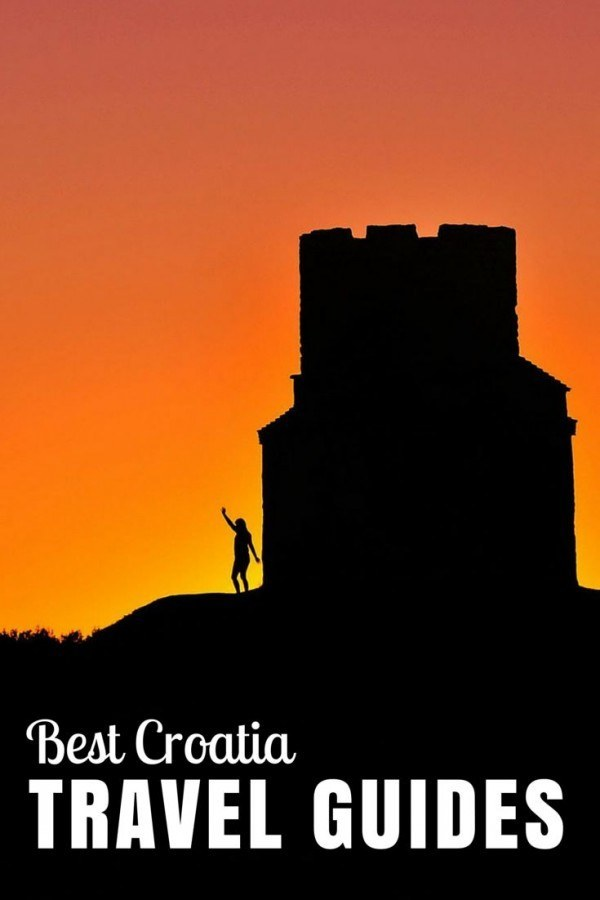 Croatia Travel Guide and Books | Travel Croatia Guide