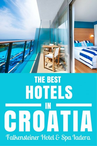 Falkensteiner Hotel & Spa Iadera | Travel Croatia Guide