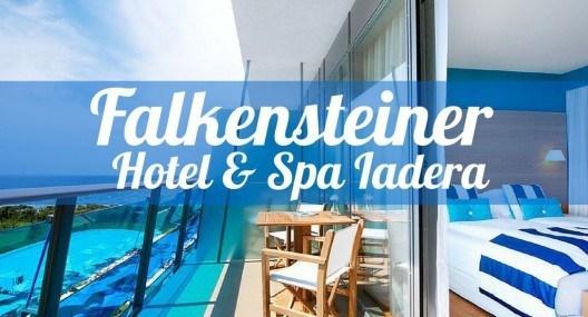 Falkensteiner Hotel & Spa Iadera cover