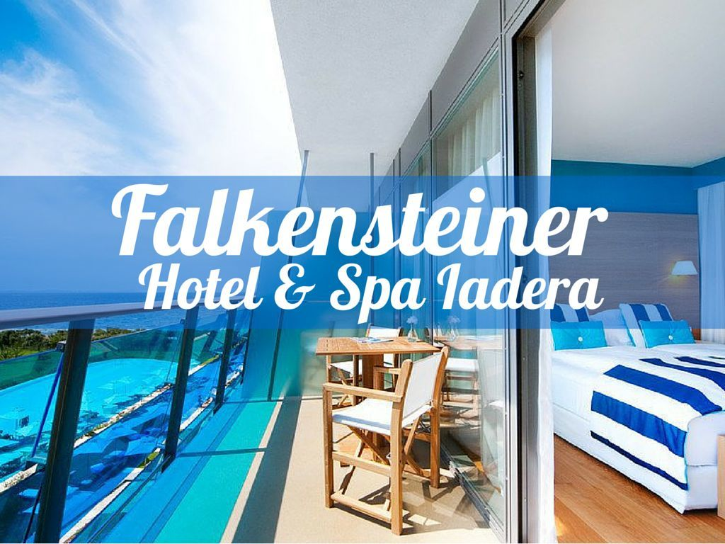 Falkensteiner Hotel & Spa Iadera cover