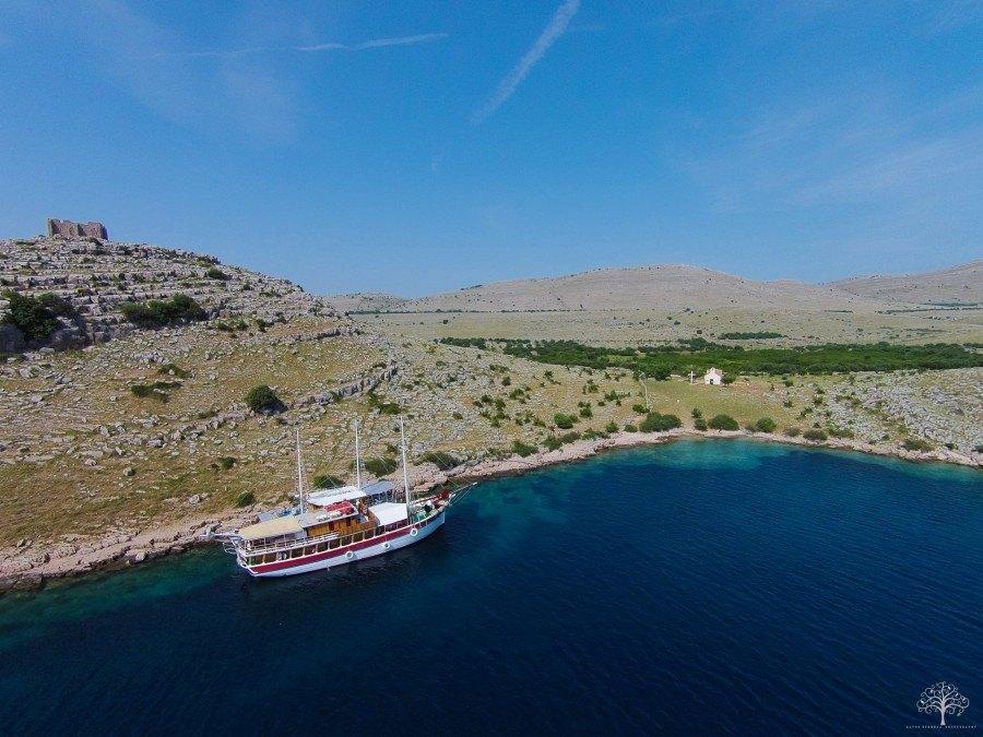 Kornati National Park | Travel Croatia Guide
