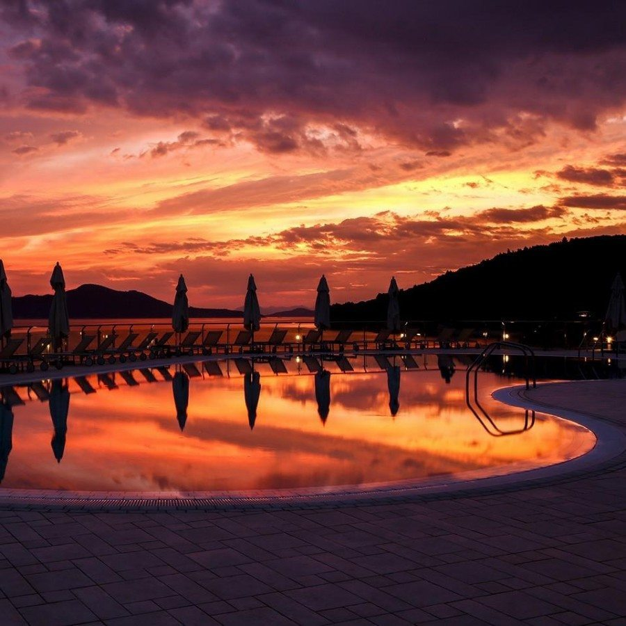 Croatia Family Resorts | Radisson Blue Resort Dubrovnik | Croatia Travel Blog